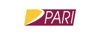 PARI exported logo
