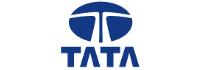 TATA exported logo