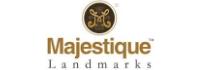majestique export logo