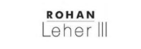 rohan leher export logo
