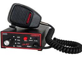PA Serina Microphone