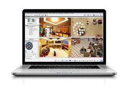 Video Management Multiple Client User
