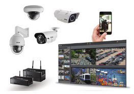 Video Analytic Based Solution