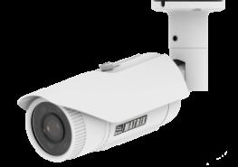 Project Bullet Camera