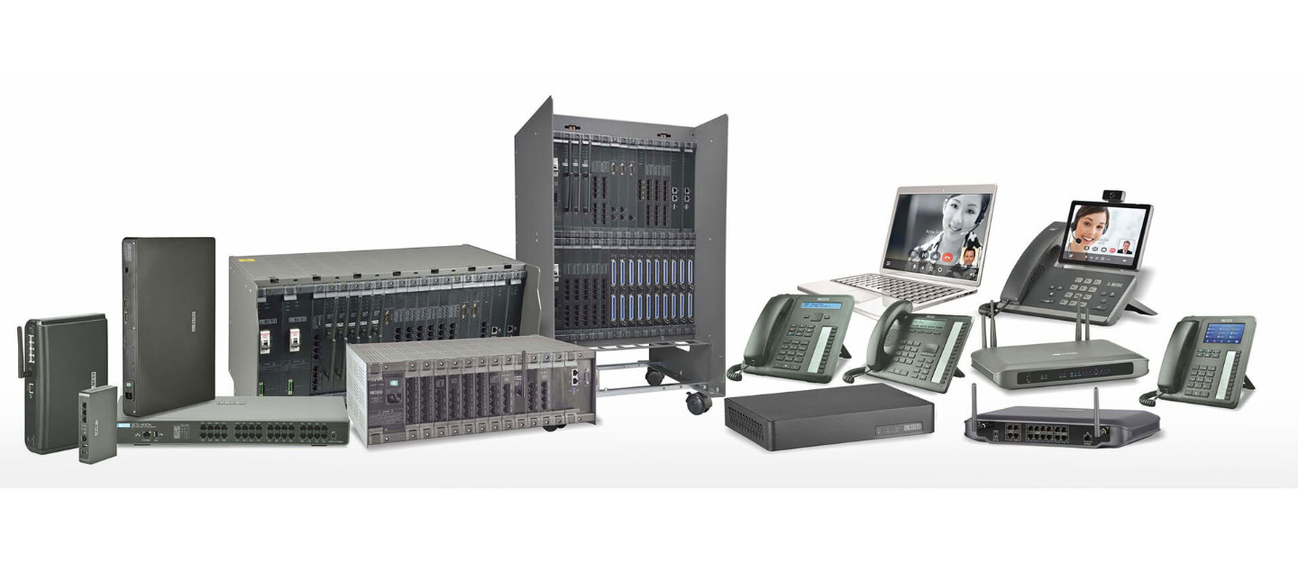 Telecommunication Services