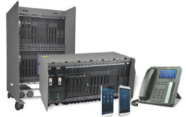 Integrated VOIP Solution